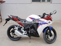 high quality amazing speed 150cc EEC racing motorcycle
