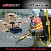 TE-I rubberized blacktop joint sealant