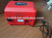 0-40 bar elétrica da tubulação de pressão de teste da bomba etp-4.0/máquina de lavar roupa para o encanamento com tanque