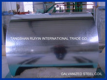 Hot dipped galvanized steel DX51 SGCH JIS 3302 prepainted galvanized steel strips