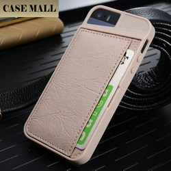 2015 hot selling wallet leather case for iphone 5s case, for iphone 5 leather case, Leather Cover Case for iPhone 5s