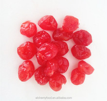 china manufacture dried fruit dried cherry