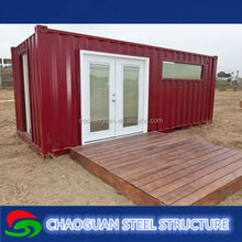 Do you want to enjoy more? 2015 most popular hot sale expandable container house