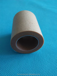 CE surgical microporous skin-colored plaster non woven tape medical tape