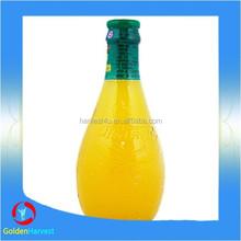 100% Nature bulk fruit puree Fruit Puree,Organic mango Juice