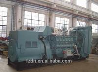 Urgent wanted ! 200kw gas engine genset with detailed picture