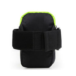 Stylish Trendy Outdoor Sports Running Mobile Phone Wrist Pouch Top quality Mobile Cell Phone Arm Band Bag
