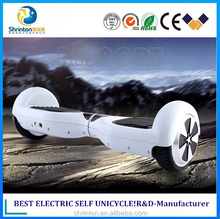 2015 new smart electric motorcycle two wheel self balance scooter