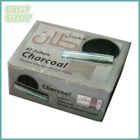 al-sultan 100 pieces bamboo charcoal 40mm