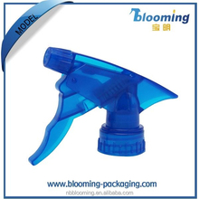 Flower cleaning nice trigger sprayer for cleaning
