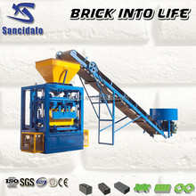 machines for working at home/cheap machines to make money/price concrete block machine