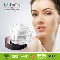 Deep hydration anti-wrinkle nature face beauty cream