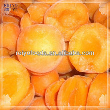 Export Frozen Apricot
