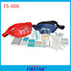 Exquisite ems travel first aid bag