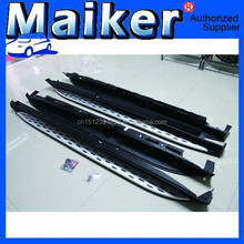 X166 GL Running Board for Benz GL450 X166 13+ Side Step Auto Accessories from maiker manufacturer