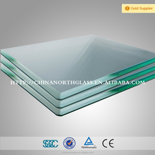 Building Heat Strengthened Glass/ Building Glass