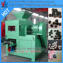 High Briquette Ratio Sponge Iron Briquette Machine