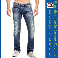2014 mens new fashion denim jeans (JX3232)
