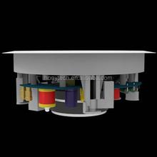 """8"""" Loudspeaker Waterproof PA Loudspeaker Ceiling Speaker Covers"""