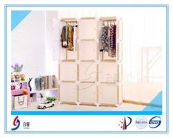 Bedroom furniture Karachi hot sale online store closet organizers