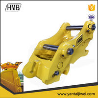 Quick coupler ,Excavator Bucket, bucket excavator attachment