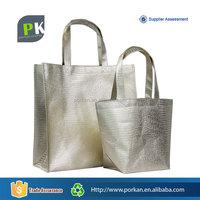 Fashion style Recyclable Shopping Cotton Bag,Organic Cotton Bag