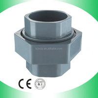 China Factory NBR5648 plastic Union Fittings