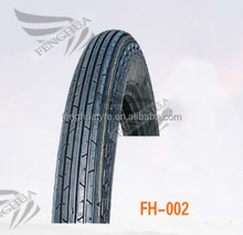Hot sale popular size for tire 90/80-14 natural motorcycle tyre
