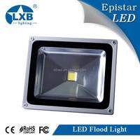 3 years warranty IP65 high power waterproof led flood light led