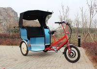 recumbent trike sale three wheel auto rickshaw for wedding