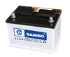 12V Most Reliable Car Battery For Heavy Duty Auto/Truck Lead Acid Car Battery