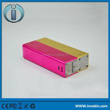 Innokin Disrupter plus the large power battery like 3500mAh, 4500mAh , innovation concept beautiful look