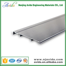Decorative aluminium board for wall
