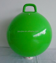 45cm handle jumping ball