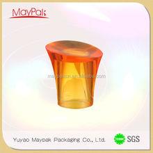 low cost glass parfum bottle
