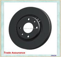 1148202 Fusion, Ka, Puma, Sport Ka, Street Ka / MAZDA Vented front (DOUBLE PACK) Brake disc