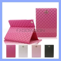 Flip PU Leather Smart Case Cover Stand for iPad Air 2