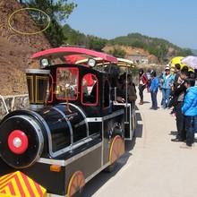 Latest Design Fairy-table Train kids amusement park electric trains