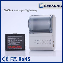 LINUX, ANDROID, WINDOW, IOS POS System USB Serial Bluetooth Thermal Printer