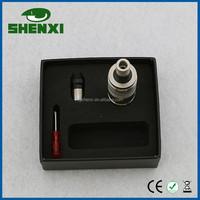 SHENXI Original watchcig e cigarette best rebuildable tank atomizer chameleon RDA atomizer
