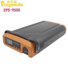 Security/Monitoring/Alarm Home Ups Power Supply charge any mobile and laptops EPS-9500 li-ion mini portable UPS