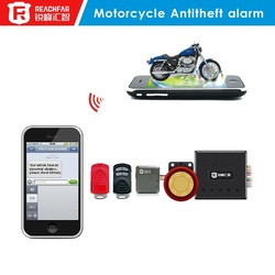 Global Positioning System Tracking , GPS tracker , Waterproof GPS Motorcycle/Vehicle Tracker RF-V10+