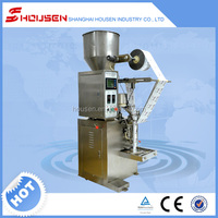 2014 Hot sale potato chips packing filling sealing machine,puffed food packing machine,snacks packing machine