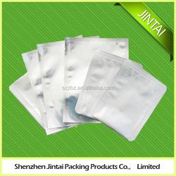 New!Hot sale aluminum foil bag customized aluminum foil packaging bag,aluminum foil bag printing