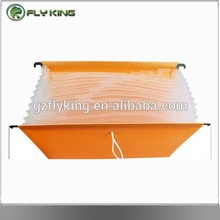 PP 13 pockets hanging expanding file expanding suspension folder