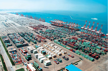 Safety china consolidated shipping