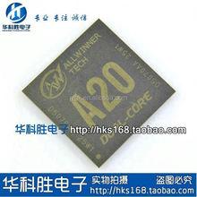 A20 ALLWINNER Chi double-core CPU processor chip BGA--HKSYJ