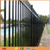 Hot Sale Ornamental Metal Fence