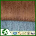 panne pour la décoration intérieure 100% tissu drapé thermique classique de plafond