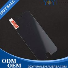 YiY 2.5D Arc Typ Design Mobile Phone Screen Guard for iphone for samsung etc.